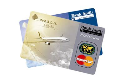 Cedar Miles Bank Audi by Bank Audi Unveils The Ultimate Card