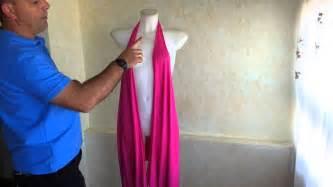 como hacer vestidos con pareos pareo multiforme 1 youtube