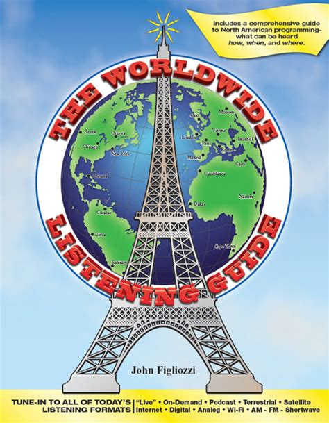 the worldwide listening guide books worldwide listening guide by figliozzi wlg