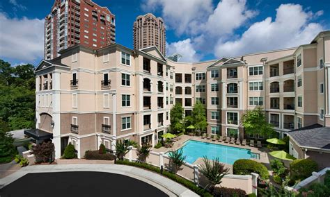 Apartment Atlanta Buckhead Kingsboro Place Kingsboro Place Luxury Apartment Living