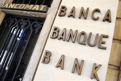sanpaolo banca banche pi 249 sicure e a rischio fallimento bail in bcc