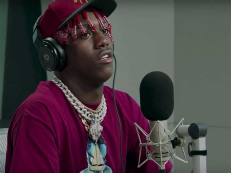 Lil Yachty Criminal Record Lil Yachty Appears Baffled By Fakery Negativity Toward Hiphopdx