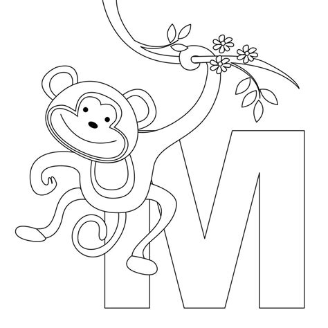 S Coloring Pages Print by Free Printable Alphabet Coloring Pages For Best