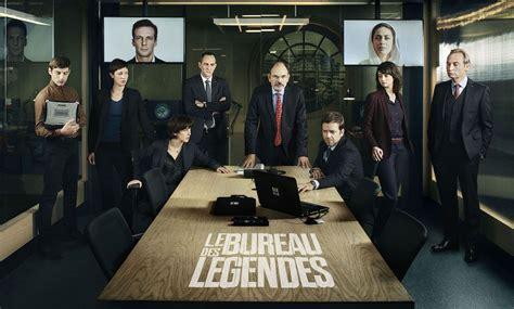 serie le bureau le bureau des l 233 gendes une saison 3 de tous les dangers