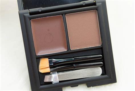 Sleek Light Brow Kit sleek makeup brow kit miss makeup magpie