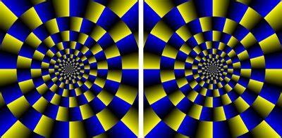 imagenes sensoriales visuales wikipedia ilusiones opticas para enga 241 ar a tu mente taringa