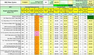 inventory worksheets davezan