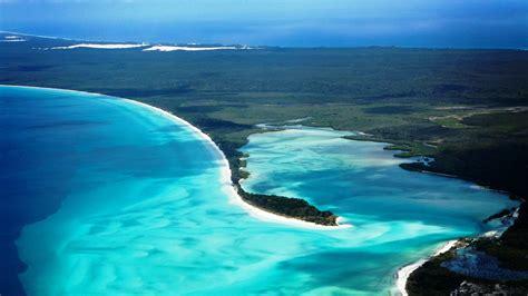Beautiful Fraser Island in Queensland Australia HD