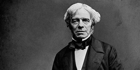 biografia faraday michael faraday historia universal