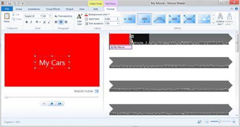 descargar tutorial de windows movie maker gratis windows movie maker 2012 windows download
