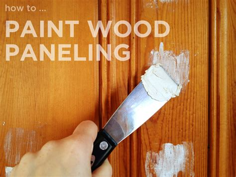 how to fix wood paneling rather square tag archive interior