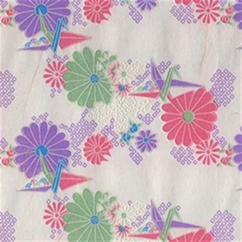 Decorative Sheets Of Paper by Pastel Cranes Decorative Paper 31 5 Quot X22 Quot Sheet