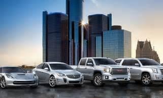 General Motors In General Motors Crisis Moment Helped It Drive Social And