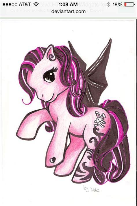 mlp tattoo designs my pony ideas my pony ideas