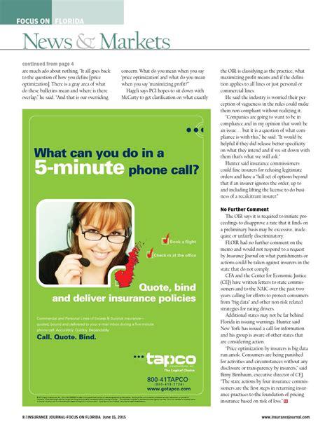 supplement insurance definition issuu insurance journal 2015 florida supplement by