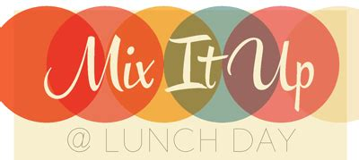 Mix It Up mix it up at lunch ywca south hton roads