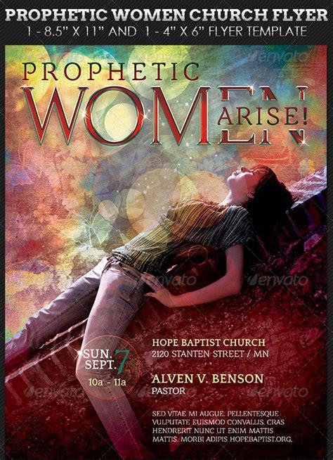 10 Best Women S Day Psd Party Flyer Templates Designmaz Church Flyer Templates