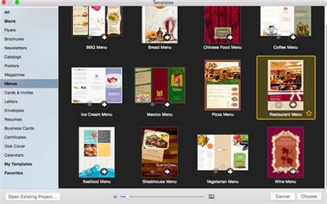 restaurant design maker how to make a restaurant menu design with professional