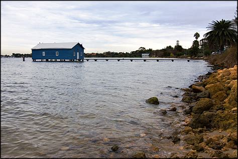 crawley boatshed perth crawley edge boatshed a photo from western australia