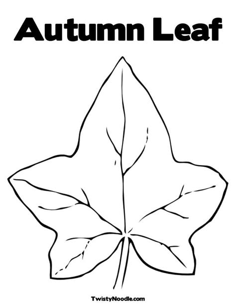 Autumn Leaves Coloring Page Az Coloring Pages Coloring Pages Autumn Leaves