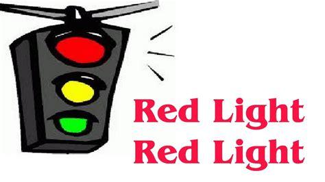 Kids Songs Nursery Rhymes Red Light Red Light