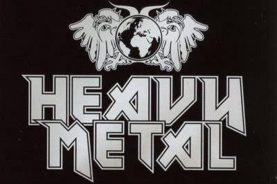 imagenes de navidad heavy metal el heavy metal tecnolog 237 as de la informaci 243 n y de la