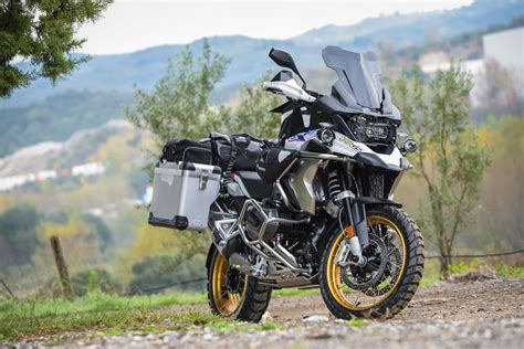 touratech releases product range  bmw   gs