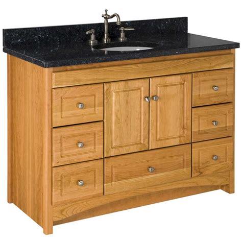 lowes bathroom vanity cabinet