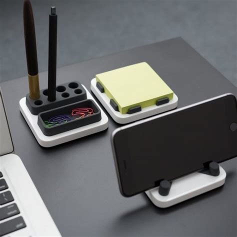 Unique Desk Organizer 40 Unique Desk Organizers Pen Holders