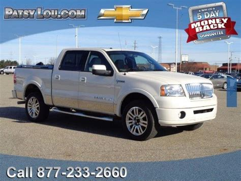 online service manuals 2008 lincoln mark lt electronic throttle control cars for sale in flint michigan
