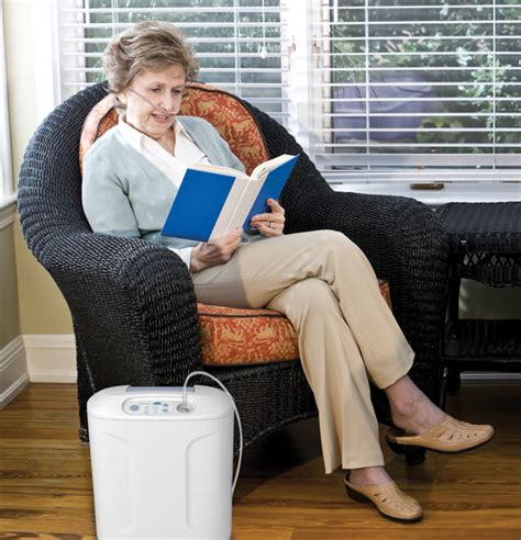inogen at home oxygen concentrator inogen