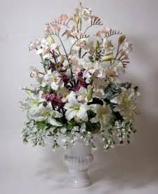 wedding flower arrangement pictures silk wedding flower arrangements wedding flower