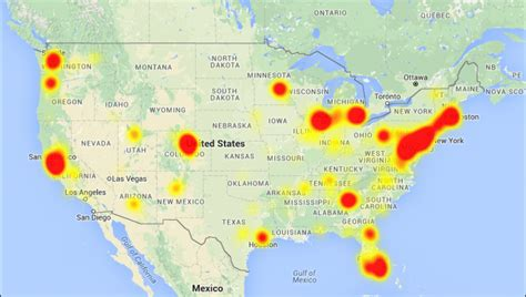 verizon phone outage comcast outage hits cable and service across the u s