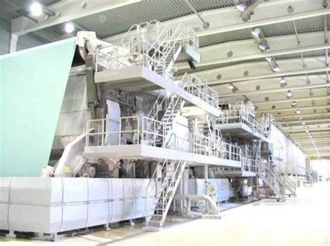 Paper Industry - paper industry