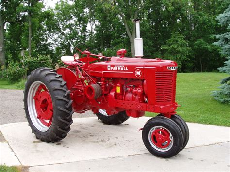 wiring for farmall m tractor wiring diagram with description