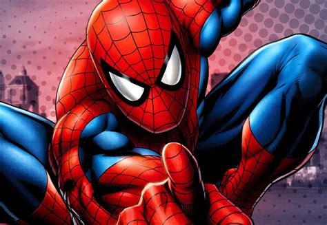imagenes epicas de spiderman publican primer tr 225 iler de spiderman tucucu com