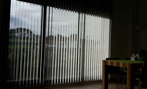 cortinas verticales bandalux vertical bandalux toldos y persianas en bilbao murgia