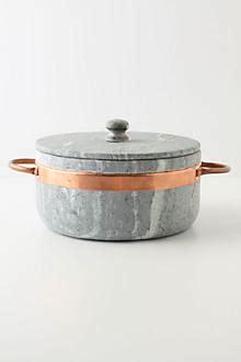 Soapstone Pot - soapstone stock pot anthropologie