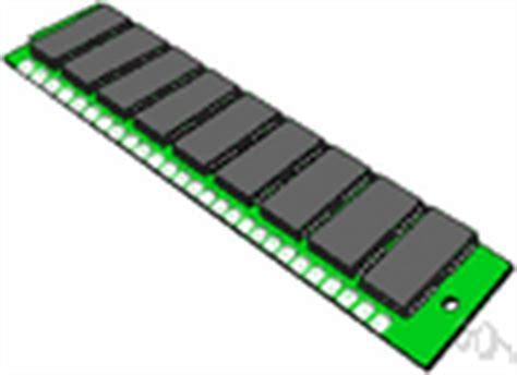 computer ram memory definition random access memory definition of random access memory