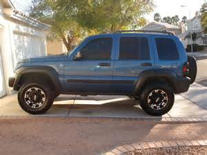 Lifted Jeep Kj Rc692 20 Country 3 Quot Lift Kit Suspension Jeep Liberty