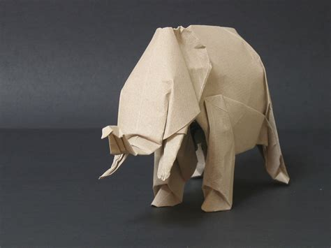 Advanced Origami Animals - zing origami animals beasts and creatures