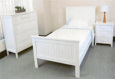 hawaii single frame white dial  bed