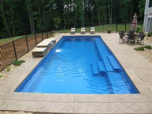 piscine coque quelle forme choisir