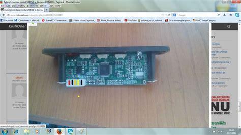 dioda n4007 tutorial montare modul usb sd la siemens cdr2005 pagina 2