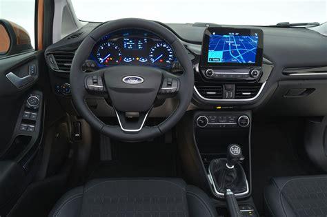 interni ford nuova ford 2017 prezzo e offerte novit 224 e