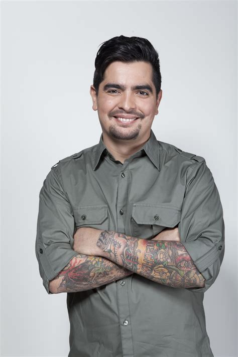 aaron sanchez tattoo aar 243 n s 225 nchez press page shore media