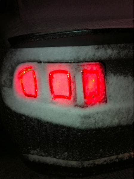 raxiom 2015 style tail lights de reis met de auto juli 2015