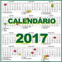 Calendario 2018 Manaus Calend 225 2017 Feriados 2017