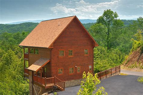 Sevierville Tn Cabin by Smoky Mountain 2 Outrageous Cabins Sevierville