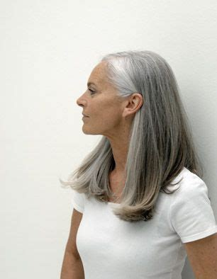 young latinas with grey hair image result for stunning grey hair 헤어 미용 pinterest